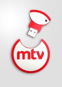 MTV - usb