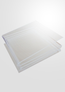 PLASTICA - magazine holder